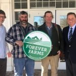 MFT and CCLT protect Spring Brook Farm