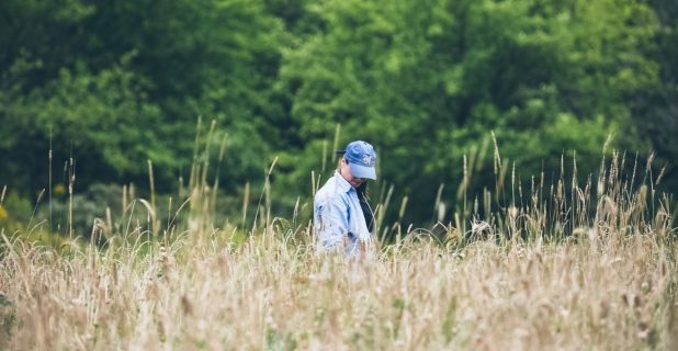 135 Maine Farmers Sign On To Climate Letter Delivered To The House Select Committee