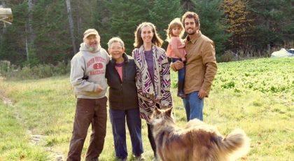 From Left: Phil Norris, Deborah Wiggs, Gina Morra And David Noriega Of Clayfield Farm
