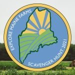 MFT Launches 2nd Annual Maine Farms Scavenger Hunt