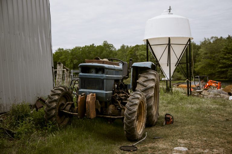 Farm Policy Updates from Maine's 2021 Legislative Session