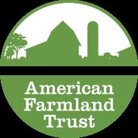 American Farmland Trust logo